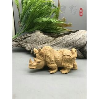 彫刻工芸品 桧木材  木工細工 極上品 収蔵品(彫刻/オブジェ)