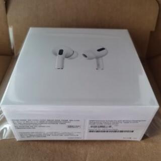 iPhone - 【新品】AirPods Pro Apple MWP22J/A