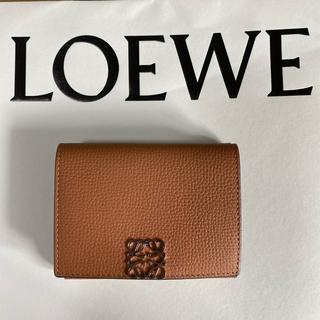 LOEWE - 15日まで限定値下げ\★/LOEWE【新品未使用】アナグラム6ccウォレット