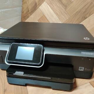 HP - 【印刷枚数951枚以下】hp photosmart6510 プリンター