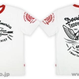 テッドマン(TEDMAN)の★美品★TEDMAN テッドマン Tシャツ(Tシャツ/カットソー(半袖/袖なし))