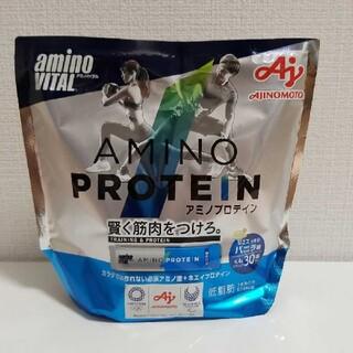 アジノモト(味の素)のAJINOMOTO アミノプロテイン バニラ風味 30本(アミノ酸)
