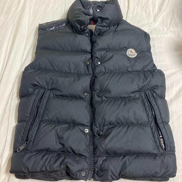 MONCLER(モンクレール)のモンクレール moncler  ダウンベスト メンズのジャケット/アウター(ダウンジャケット)の商品写真
