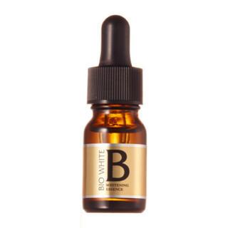 エビスケショウヒン(EBiS(エビス化粧品))のエビス ビーホワイト 10mL  薬用 美白原液美容液(美容液)