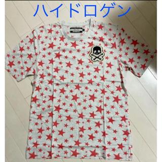 ハイドロゲン(HYDROGEN)の美品 ハイドロゲン Tシャツ Lサイズ(Tシャツ/カットソー(半袖/袖なし))