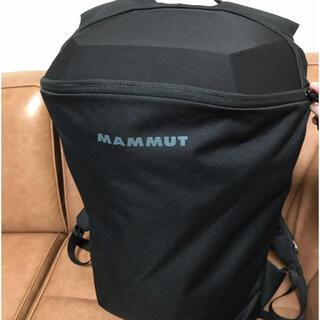 Mammut - マムート リュック 15リットル