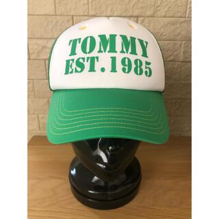 トミー(TOMMY)のTOMMY キャップ(キャップ)