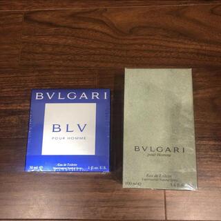 BVLGARI - ブルガリ 香水 まとめ売り