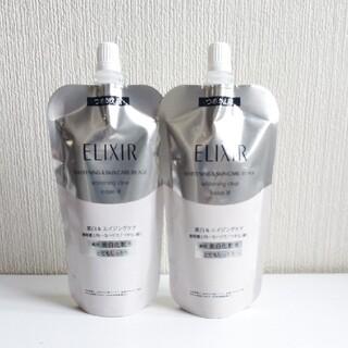 エリクシール(ELIXIR)のエリクシールホワイトクリアローション(化粧水/ローション)