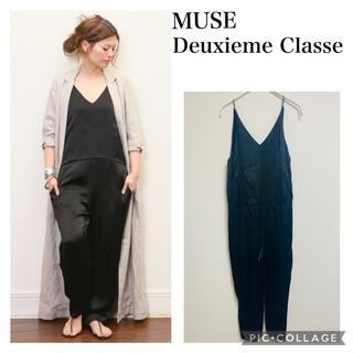DEUXIEME CLASSE - MUSE deuxieme classe38500円 オールインワン