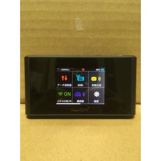 Softbank - 304ZT SIMロック解除済 Pocket Wifi SIMフリールーター