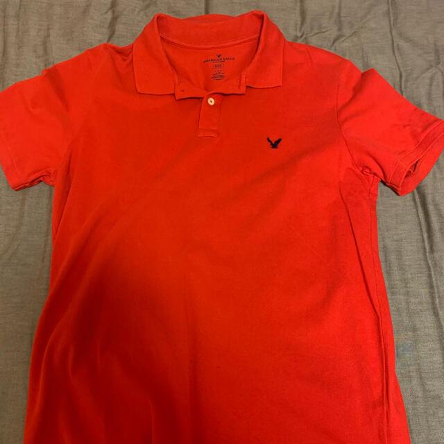 American Eagle(アメリカンイーグル)のアメリカンイーグル ポロシャツ メンズのトップス(ポロシャツ)の商品写真