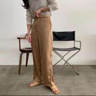 Kastane - lawgy original satin pants