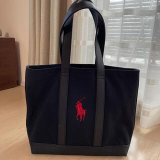 ラルフローレン(Ralph Lauren)のラルフローレン  トートバッグ かばん メンズ レディース  ショルダー(トートバッグ)