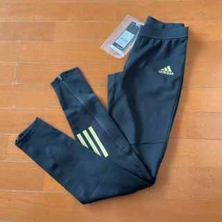 adidas - 新品 アディダス ランニングタイツ BUF51 メンズ