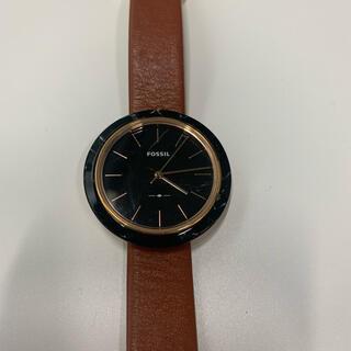 FOSSIL - 美品FOSSIL フォッシル腕時計 アナログ
