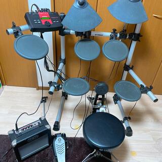 ヤマハ(ヤマハ)の美品 YAMAHA(ヤマハ)電子ドラムDTXPLORER(電子ドラム)