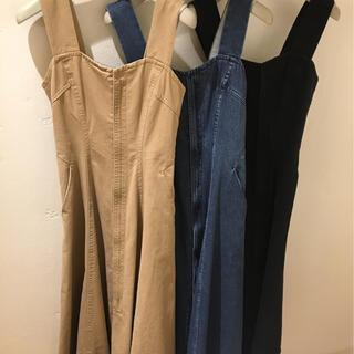 snidel - snidel ジャンパースカート