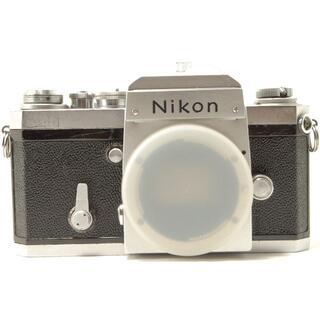 Nikon - ★超美品★Nikon ニコン F アイレベル ボディ 646番台