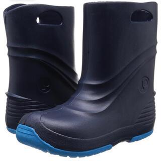 クロックス(crocs)のPOOKIES プーキーズ 長靴 レインブーツ 14cm 15cm(長靴/レインシューズ)