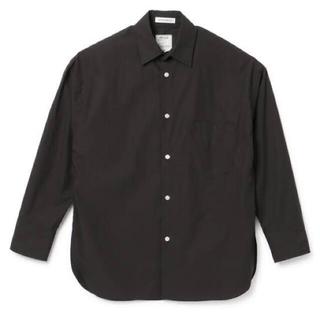 マディソンブルー(MADISONBLUE)のMADISONBLUE.  J.BRADLEY コットンシャツ(シャツ/ブラウス(長袖/七分))