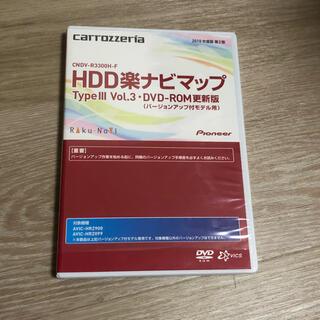 パイオニア(Pioneer)のカロッツェリア HDD楽ナビマップ 2010年度版 第2版(カーナビ/カーテレビ)