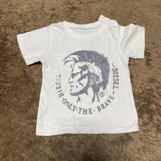 ディーゼル(DIESEL)のDISEL 90 男の子 ディーゼル シャツ(Tシャツ/カットソー)