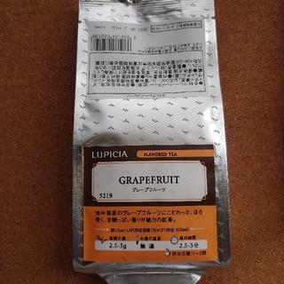 ルピシア(LUPICIA)のルピシアリーフティ  グレープフルーツ(茶)