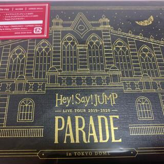 Hey!Say!JUMP LIVE TOUR 2019-2020 PARADE(