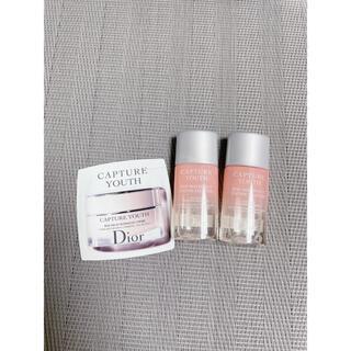 Dior - Dior  化粧水、クリーム