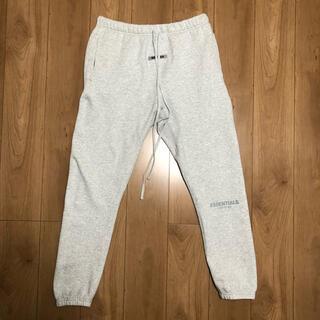 Fear of God FOG Essentials Sweat Pants M
