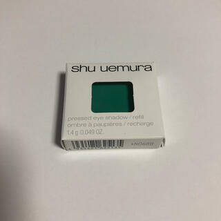 shu uemura - シュウウエムラ shu uemura アイシャドウ Mグリーン 560