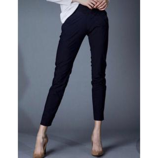 DOUBLE STANDARD CLOTHING - ダブスタ ダブルスタンダード sov メリル 36 フリル パンツ