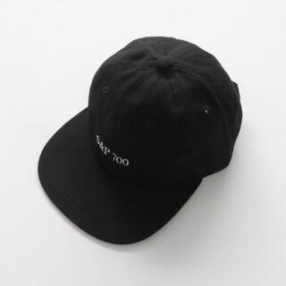 ワンエルディーケーセレクト(1LDK SELECT)の700 FILL out eMaxis Logo 6Panel Cap(キャップ)