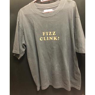 トゥデイフル(TODAYFUL)のロゴtee(Tシャツ(半袖/袖なし))