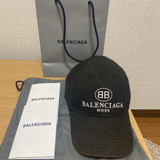 Balenciaga - バレンシアガ 帽子