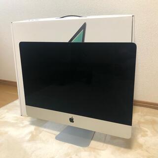 アップル(Apple)のiMac 21.5inch Late2013 メモリ16GB(デスクトップ型PC)