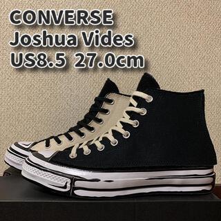 CONVERSE - CONVERSE×Joshua Vides Chuck 70 CT70 27cm
