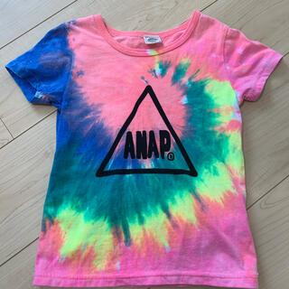 アナップキッズ Tシャツ 110