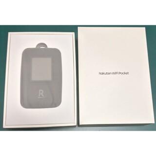 ラクテン(Rakuten)の楽天 wifi ポケット(その他)