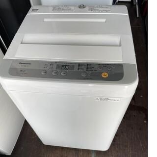 パナソニック(Panasonic)のPanasonic 5キロ洗濯機 💍2018年製💍(洗濯機)