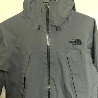 THE NORTH FACE - THE NORTH FACE パーカーグレー