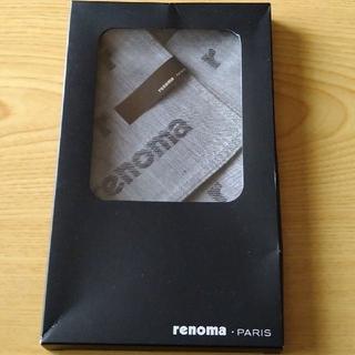 レノマ(RENOMA)のハンカチ renoma PARIS(ハンカチ/ポケットチーフ)
