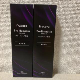 フラコラ プロヘマチン原液