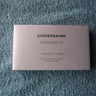 COVERMARK - フローレスフィット コンパクトケース スポンジ付 モニター品