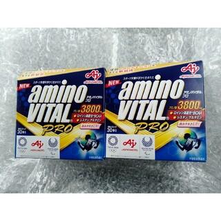 アジノモト(味の素)の新品 NEW   アミノバイタルプロ  ✤[60本](アミノ酸)