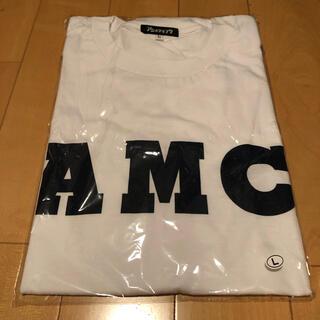 スノーピーク(Snow Peak)のアシモクラフト AMC tシャツ Lサイズ tarptotarp アシモクラフツ(Tシャツ/カットソー(半袖/袖なし))