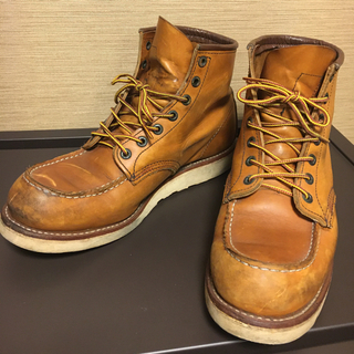 REDWING - RED WING 875 27.5cm
