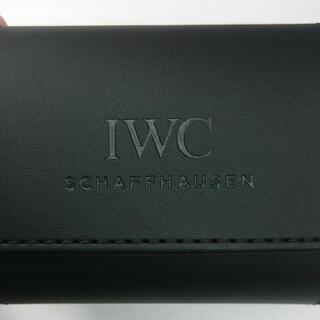 インターナショナルウォッチカンパニー(IWC)のIWC トラベルケース (その他)