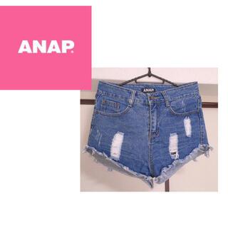 アナップ(ANAP)のANAPショートパンツ(ショートパンツ)